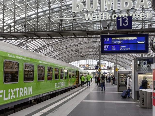 Preis-Wahnsinn: Flixtrain verkauft Tickets für 2,19 Euro