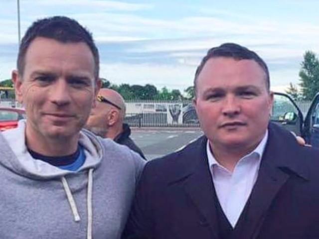 Drogen verschwunden - Schauspieler Welsh erschossen: Starb er wegen Heroin und Kokain?