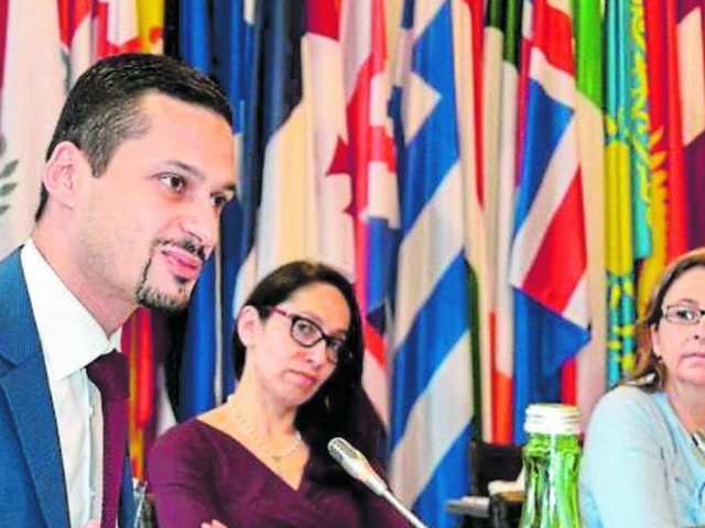 Operation Luxor: Farid Hafez bekommt Unterstützung