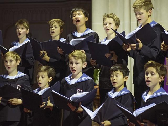 Wiener Sängerknaben müssen alle Auslandstourneen absagen