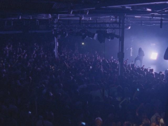Rin – Acces All Areas Documentary Trailer