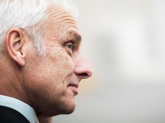 """VW-Chef: Steuervorteile für Dieselkraftstoff """"hinterfragen"""""""