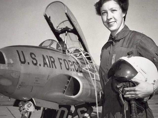 Flug-Pionierin Wally Funk: Mit 82 endlich Astronautin