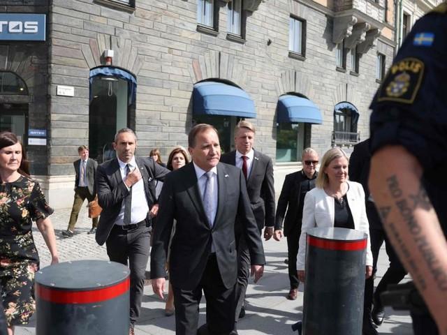 Schwedischer Regierungschef Löfven verlor Misstrauensvotum