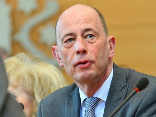 GroKo-Streit: SPD-Politiker fordert von Schulz Verzicht auf Ministeramt