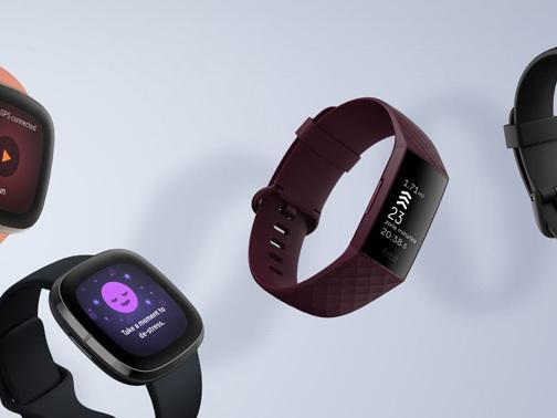 Fitbit gehört jetzt offiziell zu Google
