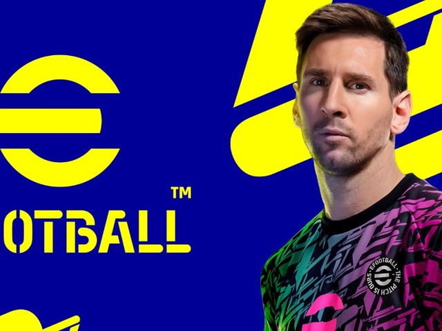 """eFootball - Langer """"In-Engine-Trailer"""" stellt die Fußballsimulationsplattform vor"""