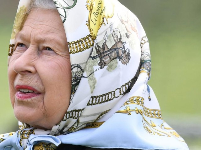 Berichte: Queen Elizabeth beruft Notfalltreffen über neue Pläne ein