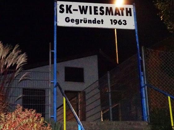 Wiesmath - Sollenau 2:1 (0:0)