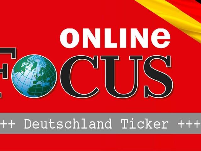 +++ News aus Deutschland +++ - Unwetterschäden bei der Deutschen Bahn fast vollständig beseitigt