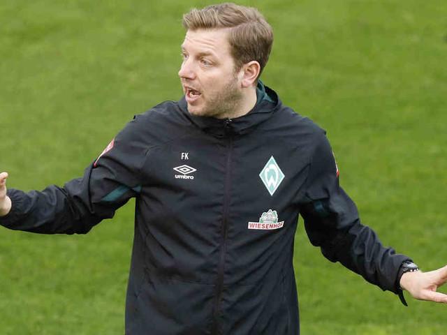 Noch kein Training in Gruppen: Werder fürchtet Wettbewerbsnachteil
