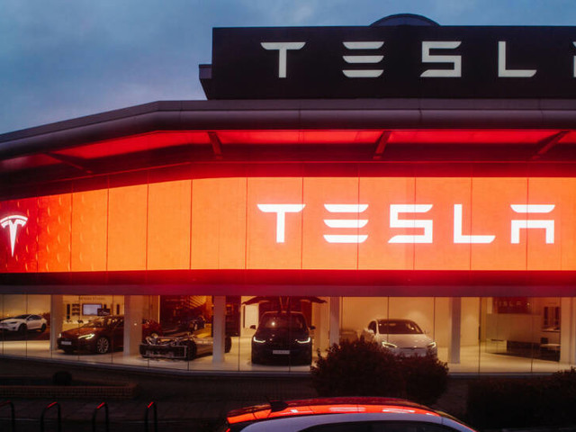 Gut Gebloggtes: Tesla, DHL, Synlab