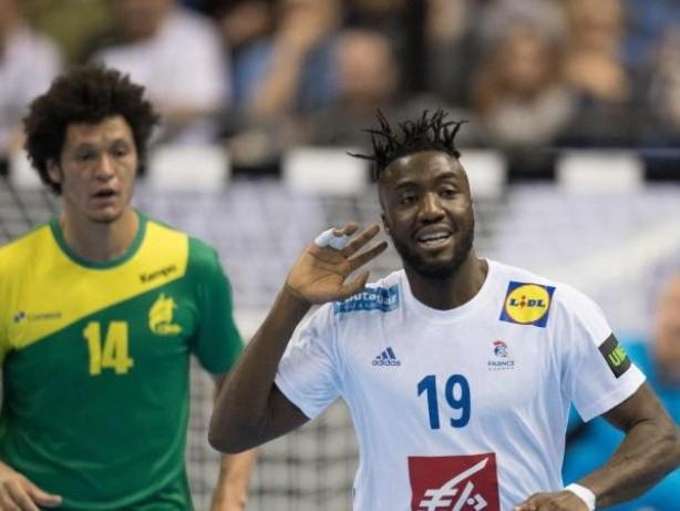 International: Brasilien verpasst Überraschung bei Handball-WM