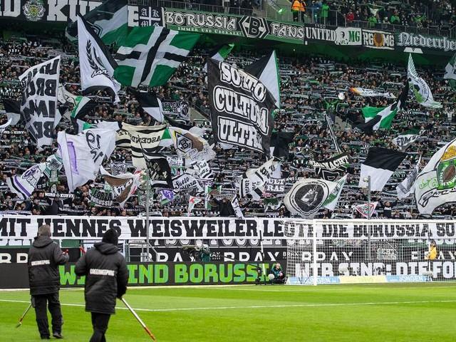 Gladbach gegenBayern: Bundesligaauftakt vor 23.000 Besuchern möglich