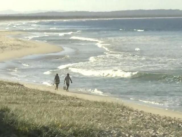 Surfer vor australischer Ostküste bei Haiangriff gestorben