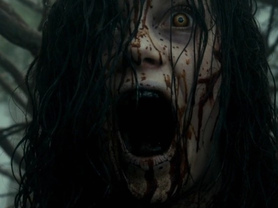 Tanz der Teufel-Horror #4 | EVIL DEAD (2013) von Fede Alvarez