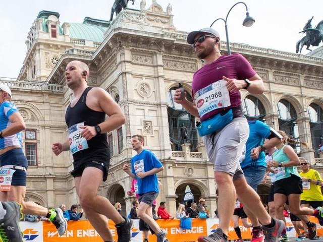 Vienna City Marathon: Auch Geimpfte laufen nur getestet