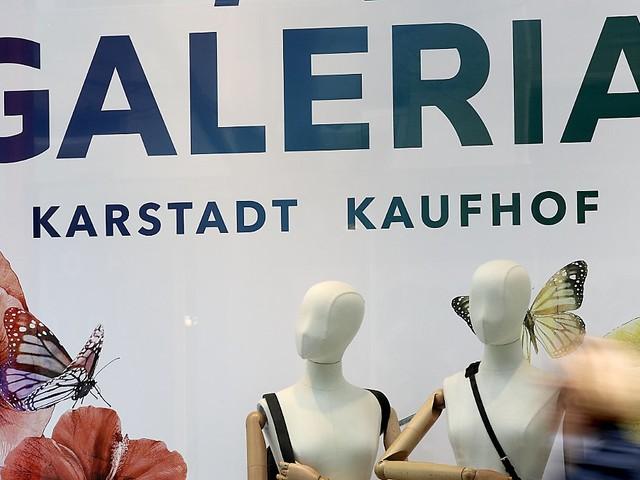 Offenbar Einigung erzielt: Karstadt Kaufhof streicht weniger Stellen