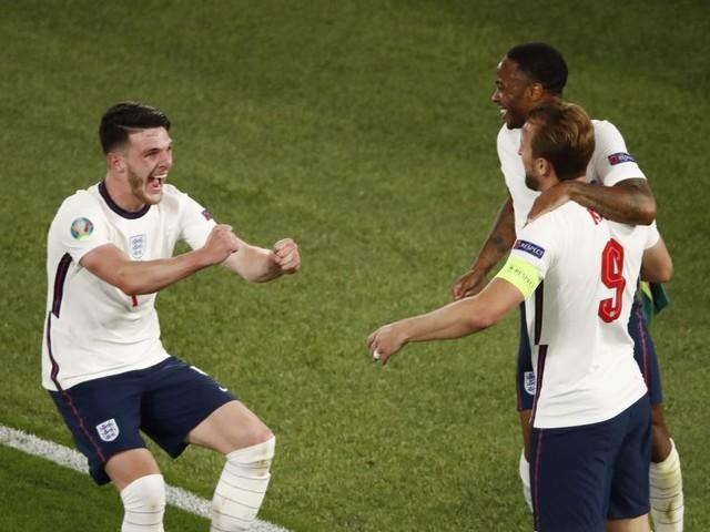 EM-Halbfinale: Drei Gründe, weshalb England heute gewinnen wird (wahrscheinlich)