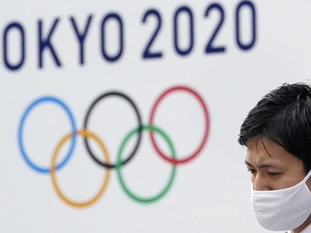 """Olympische Spiele in Tokio nur noch """"auf eigenes Risiko"""""""