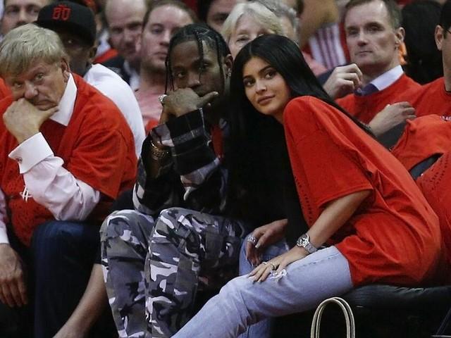 Was?! Nach Blitz-Beziehung soll Kylie Jenner schwanger sein