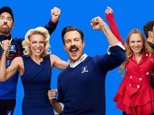 "Apple TV+ erhält 11 Emmy Awards – u.a. ""Ted Lasso"" als beste Comedy-Serie"