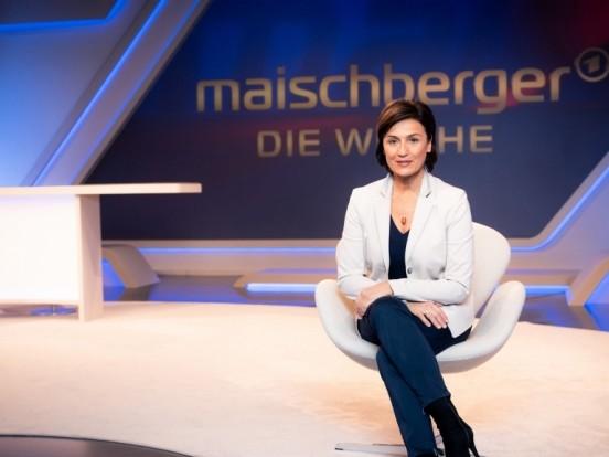"""""""maischberger. die woche"""" am 15.09.2021: Thema, Gäste und TV-Termine: Darüber wird am Mittwoch diskutiert"""