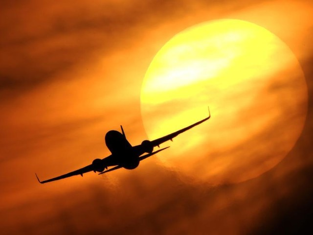 Fly Egypt und Air Cairo: Flugverbote für zwei ägyptische Airlines