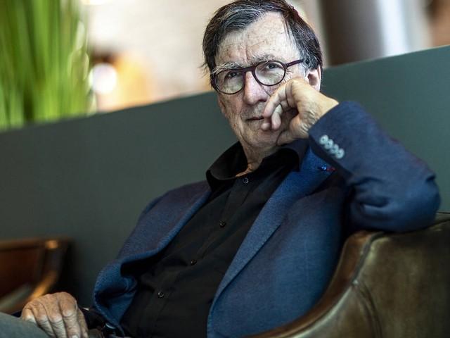Dotiert mit 750.000 Euro: Kyoto-Preis geht an Bruno Latour