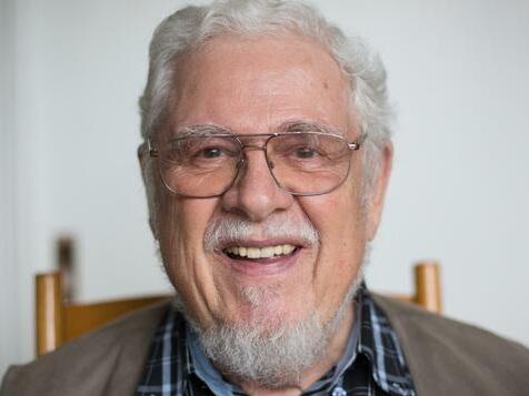 Sechziger-Star Bill Ramsey ist tot