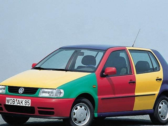 Autofarben im Wandel der Zeit: Farbenlehre