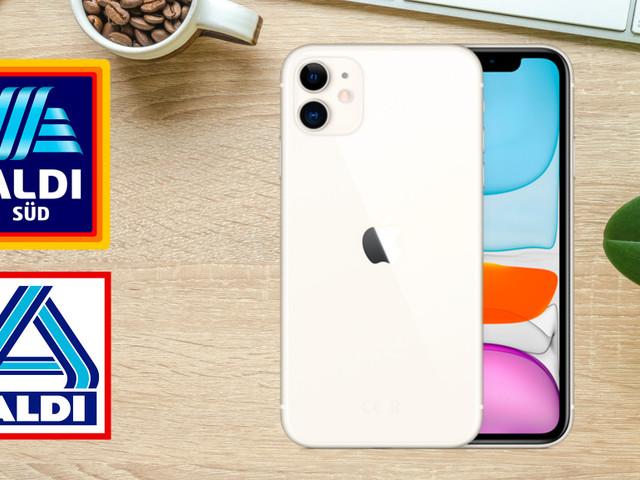 iPhone 11 bei Aldi – und die bessere Alternative