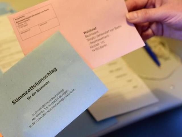 Wichtige Frist läuft aus - So funktioniert die Briefwahl für die Bundestagswahl - heute abschicken