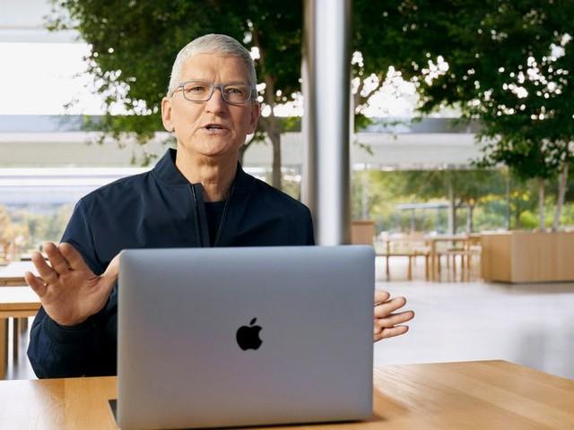 M1-Macbooks: User berichten von gesprungenen Bildschirmen