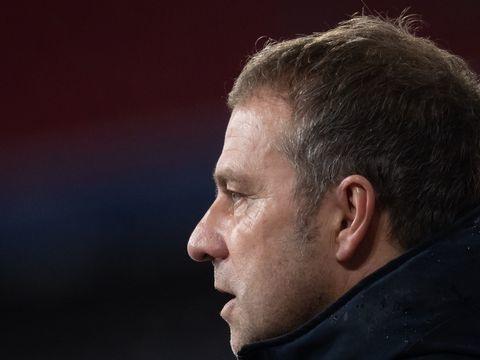 Bayern-Coach: Triple-Trainer Hansi Flick wird 56