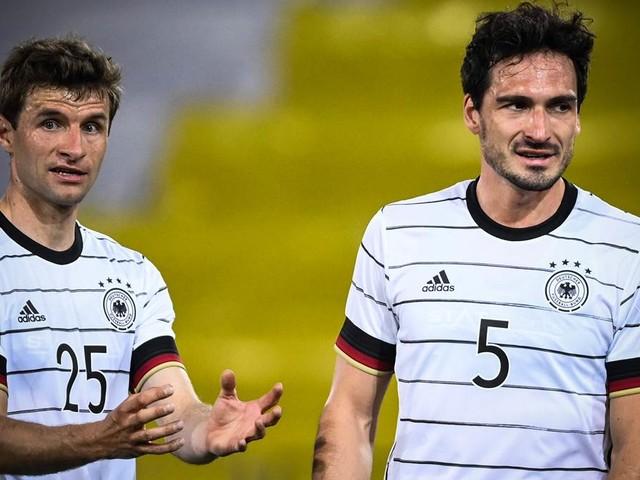 Hummels vor Ungarn-Spiel: Darum hoffe ich auf einen Müller-Einsatz