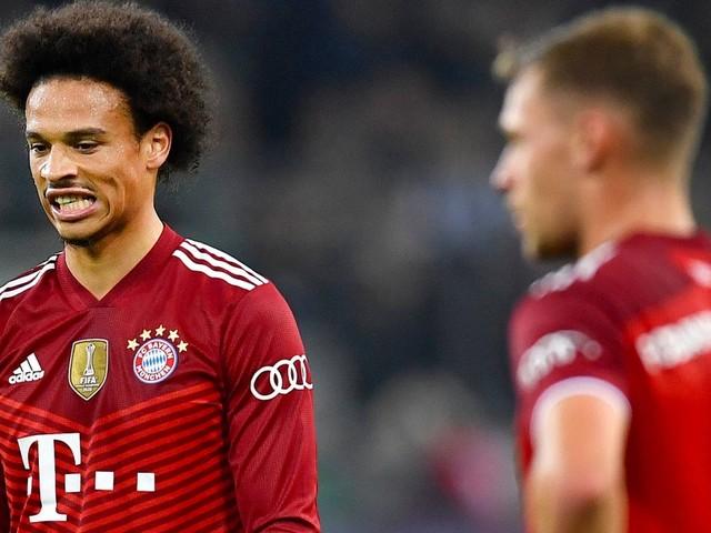 0:5 im DFB-Pokal in Gladbach: Die große Blamage des FC Bayern