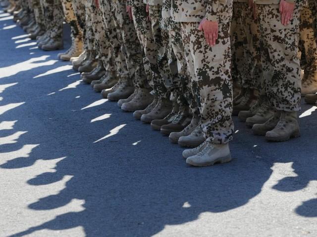 Mehr als 500 Soldaten unter Rechtsextremismus-Verdacht