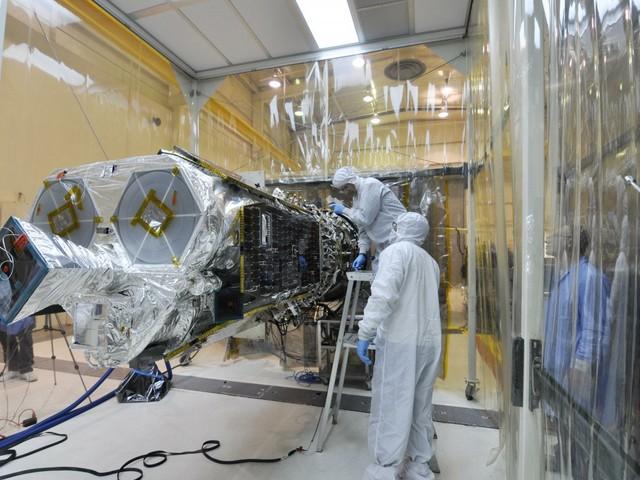 Raumfahrt-Patentstudie: Airbus und Boeing dominieren, China holt rasch auf