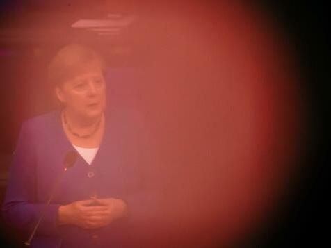 "Angela Merkel hat ""noch so viele Gedanken im Kopf"""