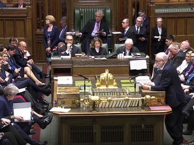 Klimawandel: Britisches Unterhaus ruft symbolischen Notstand aus