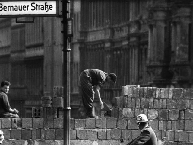 Vor 30 Jahren wurde die Berliner Mauer geöffnet