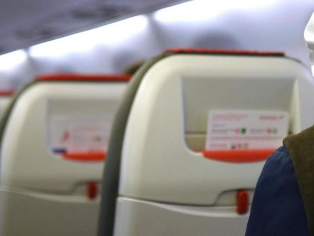 Neue Studie: Wie hoch ist das Infektionsrisiko im Flugzeug wirklich?