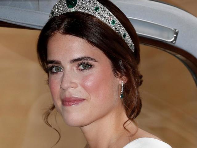 """Prinzessin Eugenie enthüllt Prinz Philips Hochzeitsgeschenk: """"Bin so stolz darauf"""""""