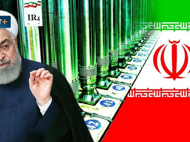 So will der Westen Teherans Atombombe verhindern