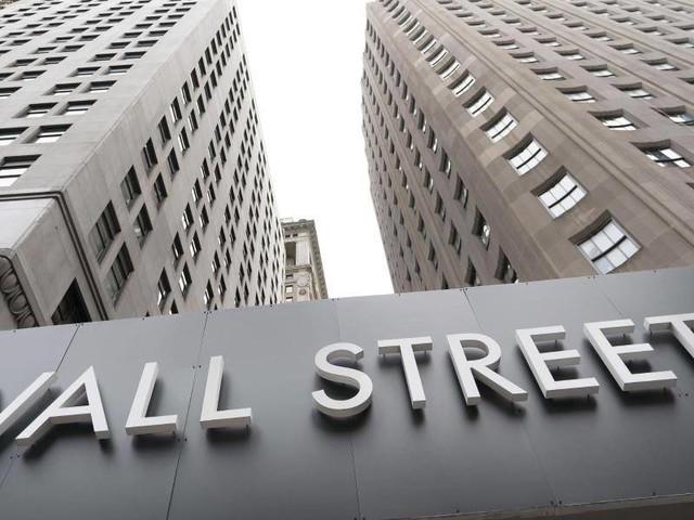 Wall Street: Dow leicht im Minus - Nasdaq moderat im Plus