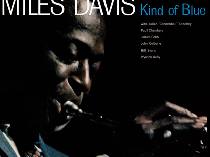 """Miles Davis'""""Kind Of Blue"""" wird 60"""