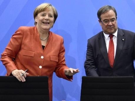 Merkel sagt 500 Millionen zusätzlich für saubere Luft in Städten zu