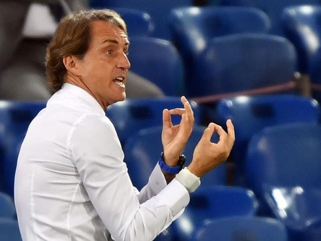 WM-Qualifikation: Weltrekord für Italien nach 0:0 in der Schweiz