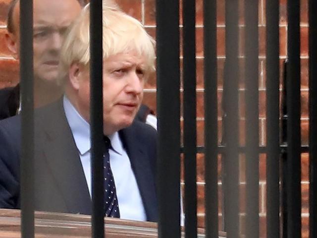Boris Johnson unter Druck: Ex-Vertrauter erhebt schwere Vorwürfe